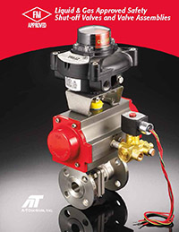 FM Approved Valves and Assemblies