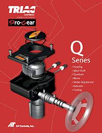 Q Series (PRO-Gear) Operators