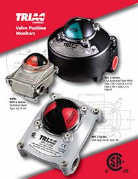 Limit Switch Brochure