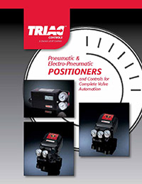 Complete Positioners Brochure