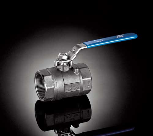 21C Series Manual Ball Valve