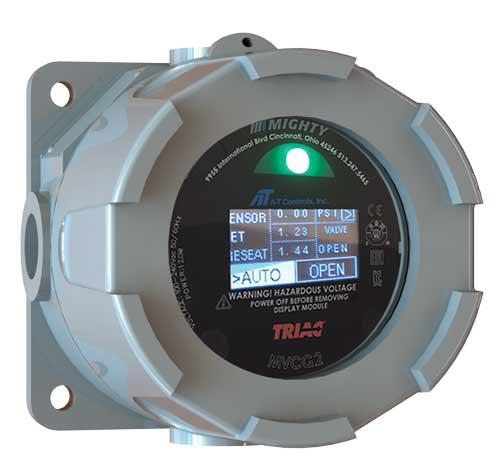 MVC Series Mighty Digital Controller