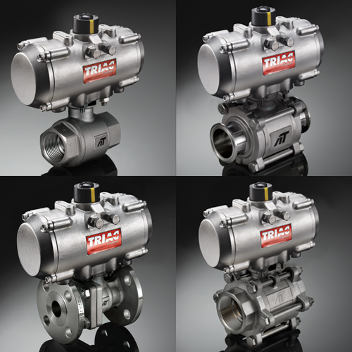 Painless Stainless: Stainless Steel Ball Valve Packages