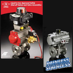 Specialty Valves & Assemblies