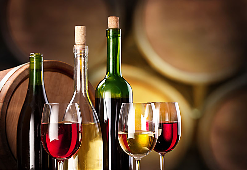 View our Temperature Control for Wine Making White Paper (2016-March)