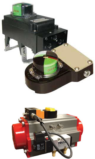 Special Application Limit Switches